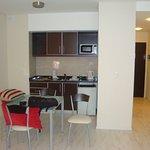 Icaro Suites Photo