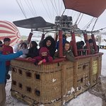 Our wonderful tours with Cappadocia World Travel Agency in Goreme
