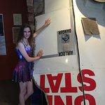 Skylab in the museum