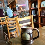 Agia Sophia Coffee Shop and Book Store