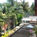 Hotel Alpina Foto