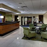 Holiday Inn Express Downtown Richmond Photo