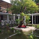 Photo de The Plantation Urban Resort and Spa