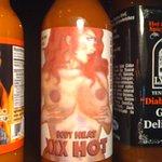 XXX Hot Sauce