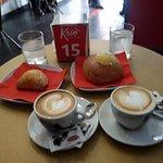 Foto de Krio Gelatocaffe