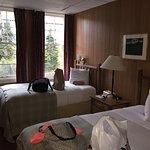 Photo de Paradise Inn at Mount Rainier
