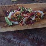 Foto de The Firefly Restaurant & Bar