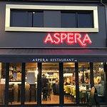 Aspera Benfleet