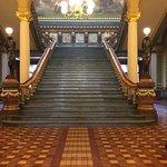 Capitol Building Foto