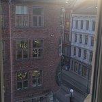 Saga Poshtel Oslo Central Foto