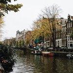 Amsterdam Historical Walking Tour 12