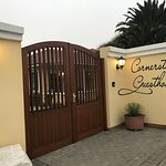 Cornerstone Guesthouse Foto
