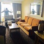 Suite 751 (7th floor corner room)