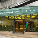 Bishop Lei International House