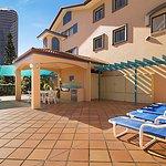 Фотография Aruba Surf Resort
