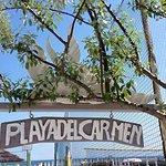 Bagno Playa del Carmen zona 26