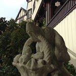 Foto de Benbow Historic Inn