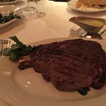Photo of Morton's The Steakhouse - Houston - Downtown