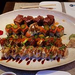 Photo de Ajisai Japanese Restaurant