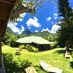 Photo de Linareva Moorea Beach Resort