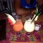 Foto de GaRaSi Restaurant, Bar & Coffeegarden