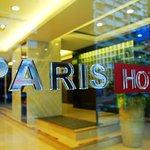 Paris Hotel Kaohsiung Yisin
