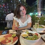 Olivia Restaurant Foto
