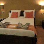 Foto de Manala Hotel