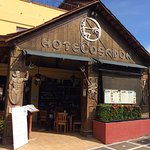 Foto di Hotel Poseidon y Restaurante