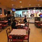 Bilde fra Cugino's Pizzeria & Pasta