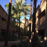 Sheraton Desert Oasis Foto