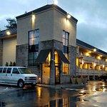 Hotel Strata Foto