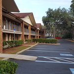 Photo of Ramada Temple Terrace/Tampa North