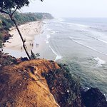 Photo of Varkala Beach