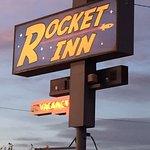 Rocket Inn Foto