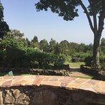 Photo de Mount Gahinga Lodge