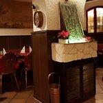 Restaurantbereich