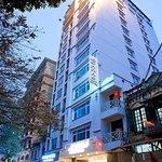 Photo de Adamas Hanoi Hotel