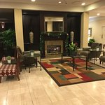 Foto de Radisson Hotel Seattle Airport