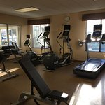 Photo de Hilton Garden Inn Tri-Cities/Kennewick