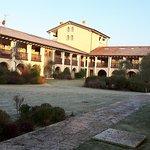 Photo de Chervo Golf Hotel Spa & Resort