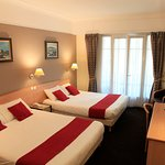 Photo of Hotel Lafayette Nice