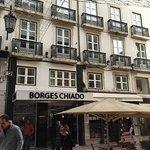 Hotel Borges Chiado Foto