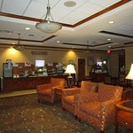 Holiday Inn Express Hotel & Suites Columbus - Fort Benning Photo