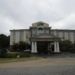 ‪Holiday Inn Express Hotel & Suites Columbus - Fort Benning‬ صورة فوتوغرافية