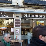 Photo of Cafeteria Alhambra