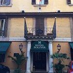 Photo de Comfort Hotel Bolivar