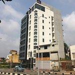 Photo de Best Western Elyon Colombo
