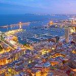Nos ubicamos a 8 Km del Centro de Alicante, somos tu opción Inteligente