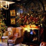Simonstone Hall Country House Hotel Foto